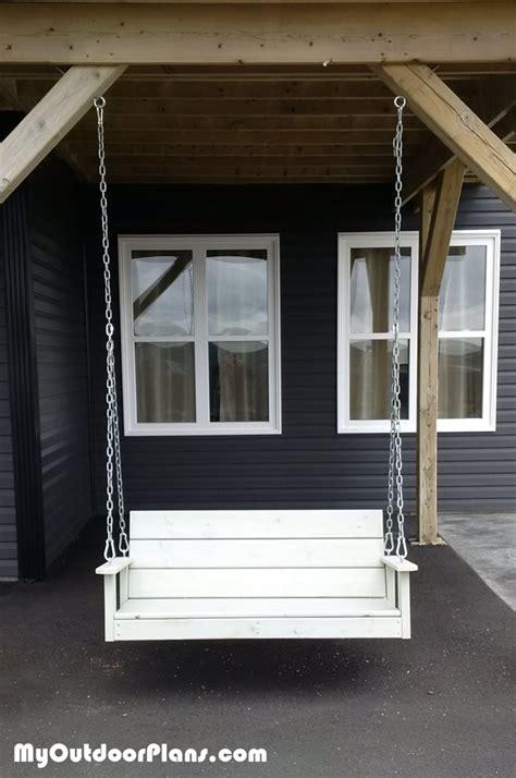 diy  swing myoutdoorplans  woodworking plans