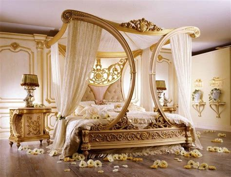 Transforming your Bedroom Using Luxury Canopy Beds   Decor Around The World