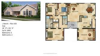 Modular Home Ranch Floor Plans by Supreme Modular Homes Nj Modular Home Ranch Plans
