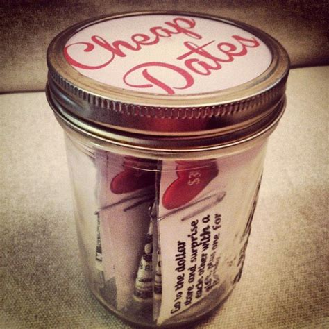cheap dates 20 easy and affordable s day gifts