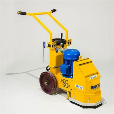 hire floor grinder spe dfg250 3phase for sale wh surface