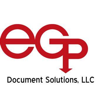 Egp Document Solutions