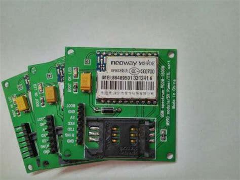 M590e Gsm Gprs gsm gprs модуль neoway m590e для arduino diy продажа