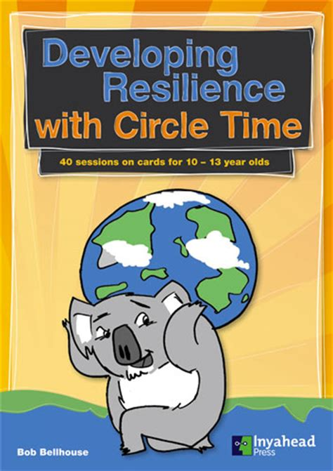 circle building resilience in business and from the jagged edges of ptsd books developing resilience with circle time