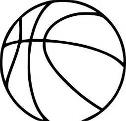 coloriage ballon basketball 224 imprimer sur coloriage