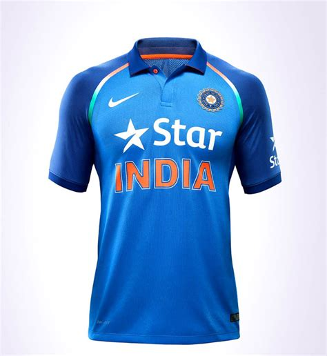 design jersey online india photos new jersey of india s odi squad will make you