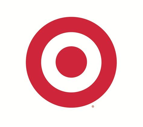 target com target bullseye logo clipart