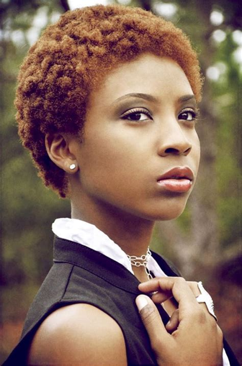 14 natural hairstyles for black women that will get you pictures of cute natural short hairstyles for black women