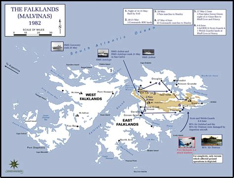 history of the falkland islands wikipedia the free the falklands war 1982 map falkland islands mappery