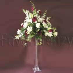 eiffel tower flower arrangements eiffel tower flower