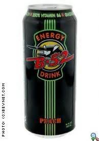 b52 energy drink b52 energy drink bevnet product review ordering