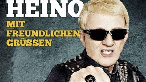 Mit Freundlichen Grã ã En Heino Rammstein Woedend Op Heino