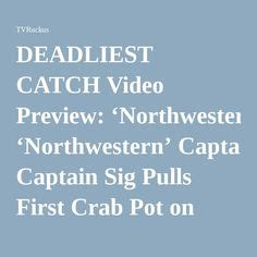 Deadliest Catch Reveals Preview And Premiere Date For | deadliest catch season premiere tonight preview videos of