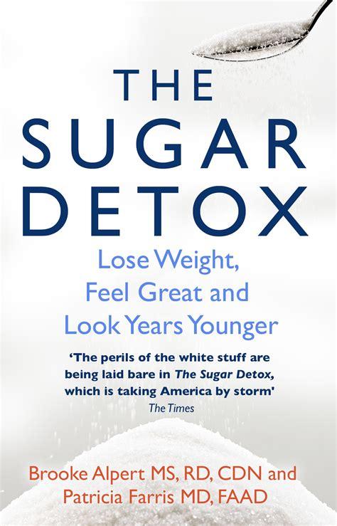 The Sugar Detox Alpert Review by The Sugar Detox By Alpert Penguin Books Australia