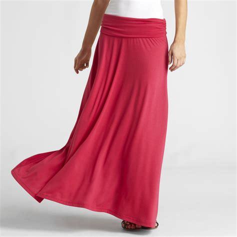 joe boxer s convertible maxi skirt dress