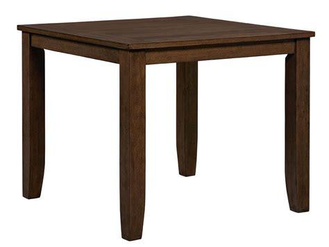 standard furniture vintage vintage counter height dining