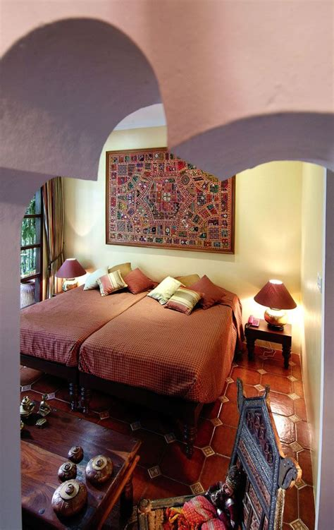 indian bedroom north indian theme bedroom design pinterest