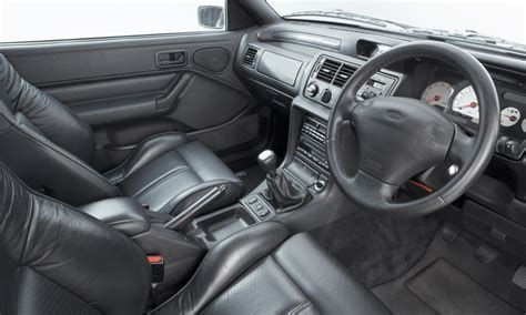 Ford Rs Cosworth Interior by Interior Ford Rs Cosworth Uk Spec 1993 96