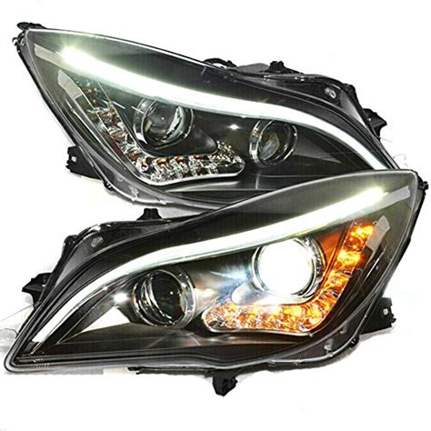 buick verano lights buick verano headlight headlight for buick verano
