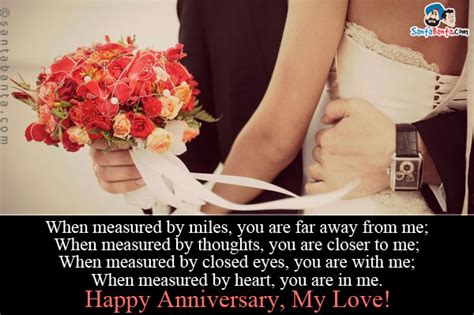 Wedding Anniversary Quotes For Husband Far Away by Quotes For Husband Quotes For Husband Away