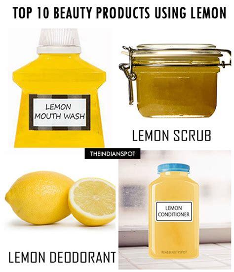 10 diy natural hair products the good the bad the ugly top 10 diy natural beauty products using lemon