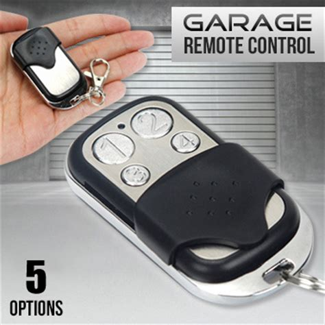 Overhead Door Remote Replacement Universal Garage Door Remotes Buy Electronics