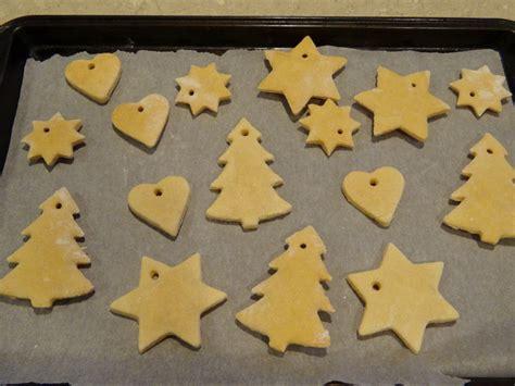 make salt dough decorations salt dough decorations be a