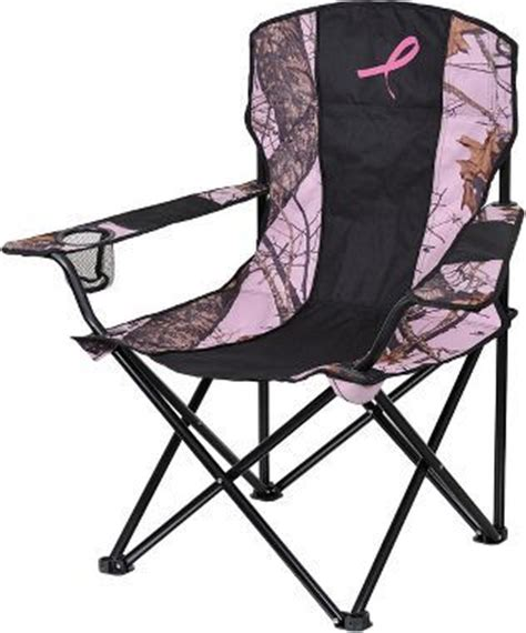 mossy oak pink camo chair the world s catalog of ideas