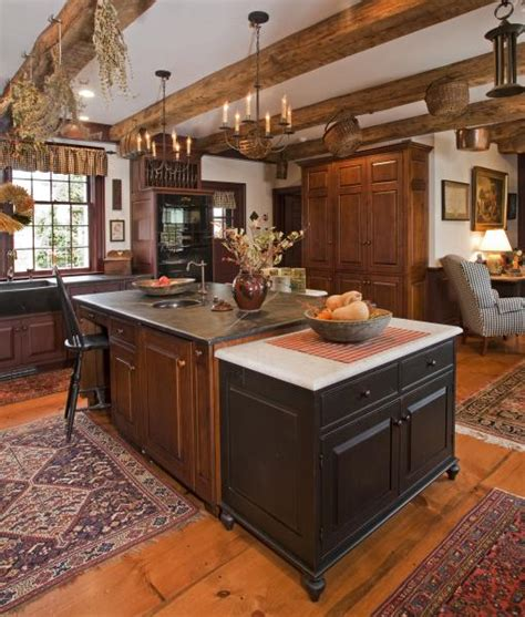 Houzz Contact Us by Williamsburg Inspired Kitchen William Draper Cabinetmaker