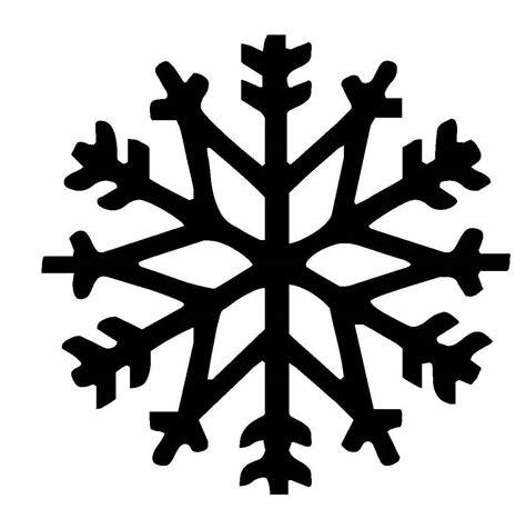 Kostenlose Vorlage Schneeflocke Kostenlose Malvorlage Schneeflocken Und Sterne Schneeflocke 21 Zum Ausmalen