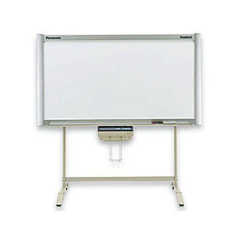 Jual Whiteboard Kertas by Jual Panaboard Panasonic Ub 5820 Harga Murah Multikaweb