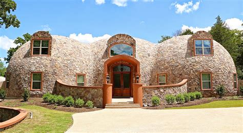 this is one gorgeous monolithic dome home an engineer s