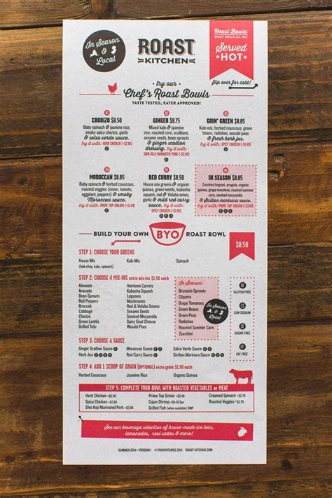menu design los angeles 10 menu design hacks restaurants use to make you order