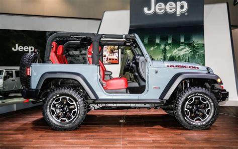 Tempat Tissue Mobil Motif Burbery Limited Limited jeep rubicon edisi 10th anniversary resmi hadir senin