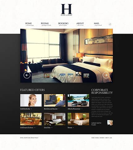 room design website free attractive relaxing hotel website templates entheos