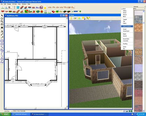 house design software windows 8 3d home architect design deluxe 8 house design ideas