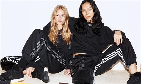 Cheap Rugs Ikea by Alexander Wang Amp Adidas Are Dropping A Second Collab This