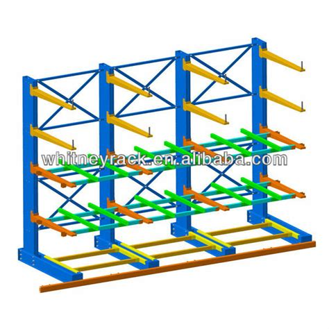 Pipe Rack Scaffolding by Pipe Storage Cantilever Rack Scaffolding Cantilever Wood