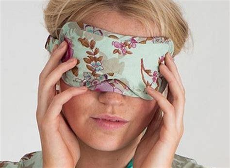 Forest Sleeping Mask Masker Tidur Untuk Penutup Mata idea buah tangan semasa menziarahi pesakit iluminasi