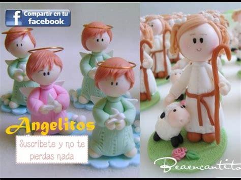 como hacer angelitos en porcelana fria como hacer un angelito f 225 cil y lindo en porcelana fr 237 a 24