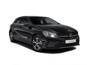 mercedes a class a180d sport auto car leasing
