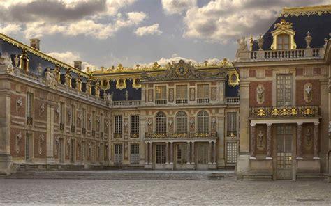 Visiter Les Jardins De Versailles