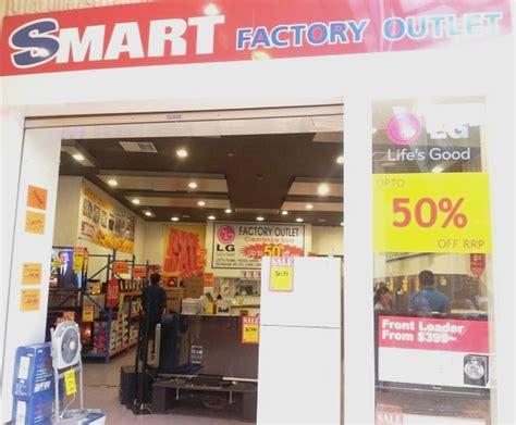 lg factory seconds clearance sale centre melbourne