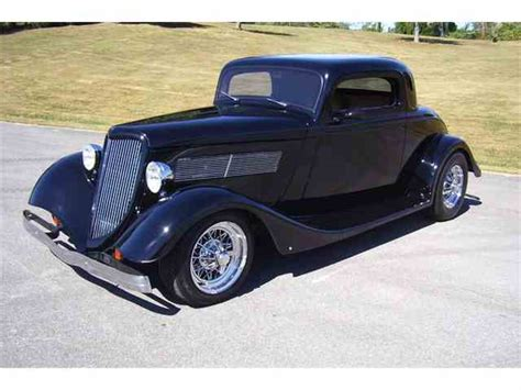1934 ford 3 window for sale 1934 ford 3 window coupe for sale on classiccars 11