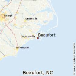 best places to live in beaufort carolina