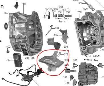 solved: how do you change the transmission filter on a fixya