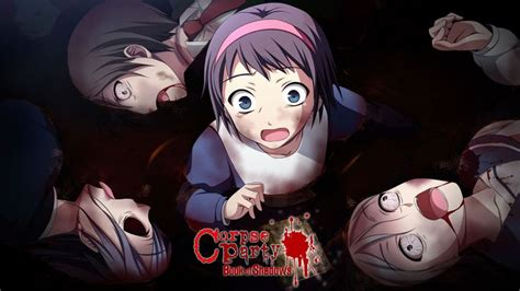 film gore seru 1000 images about corpse party on pinterest so kawaii