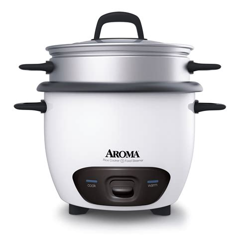 best rice steamer aroma 6 cup rice cooker food steamer review best food