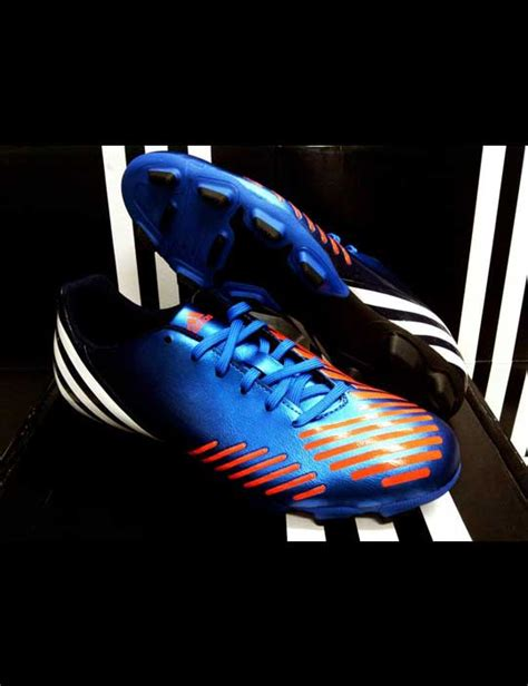 Sepatu Bola Adidas Lethal Zones toko olahraga hawaii sports sepatu bola adidas predator