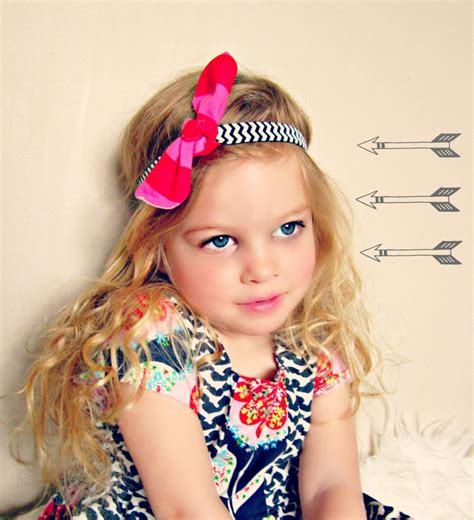 new style vintage knotted bow headband baby headband 17 best images about 50 s ideas hair and clothes